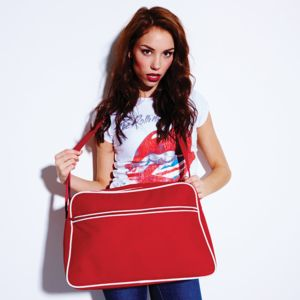 Retro shoulder bag Thumbnail