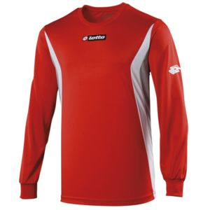 Kit Stars Football Shirt Long Sleeve Thumbnail