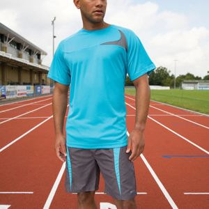Men's Dash Training Shirt Thumbnail