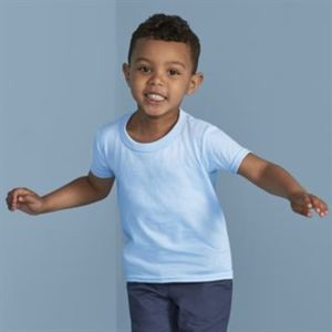 Heavy cotton toddler t-shirt Thumbnail
